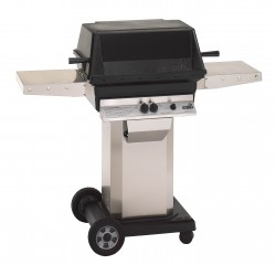 """A"" Series Natural Gas Grill"