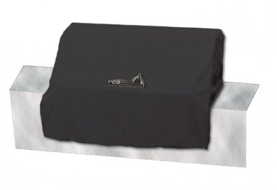 Legacy Black Weatherproof Cover For Newport or Newport Gourmet on Portable Cart