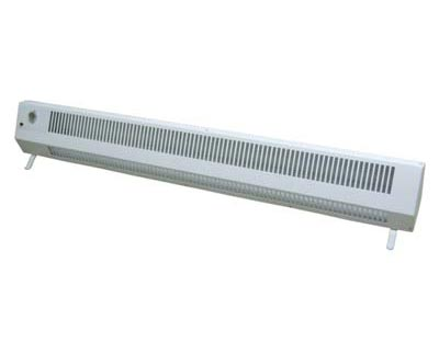 Baseboard Convection Heater