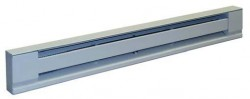Baseboard Heater w/ Steel Element