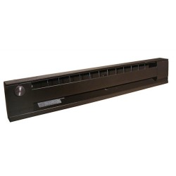 Commercial Baseboard Heater