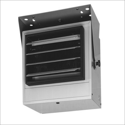 Tpi Fan Forced Heater 17065 Btu Electric From