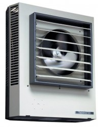 Fan Forced Suspended Unit Heater