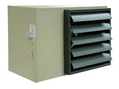 Horizontal Discharge Unit Heater