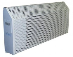 Institutional Wall Convector