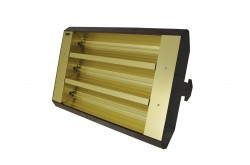 Mul-T-Mount Electric Infrared Heater