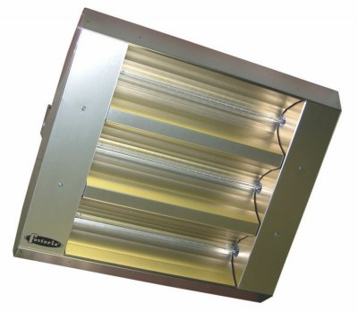 Mul-T-Mount Infrared Heater