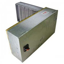 Packaged Duct Heater