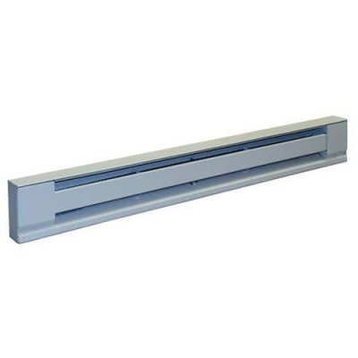 Steel Element Baseboard Heater