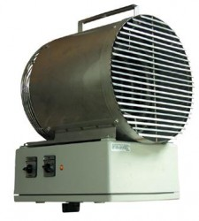 Washdown Unit Heater