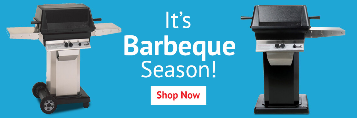 Barbecues - BBQs - Grills